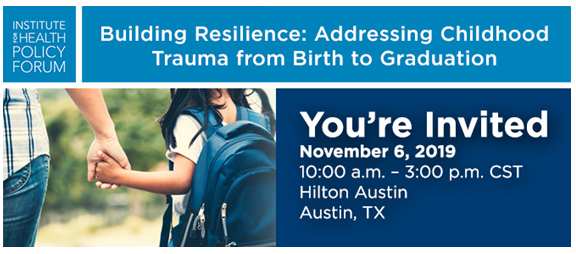 ASMH 2019 Kaiser Permanente Pre-Conference Resilience flier