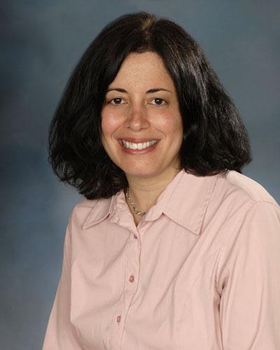 Photo of Nancy Lever